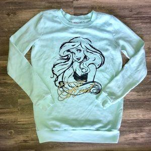 The Little Mermaid Ariel Sweatshirt